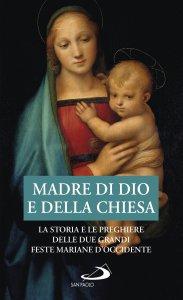 Copertina di 'Madre di Dio e della Chiesa'