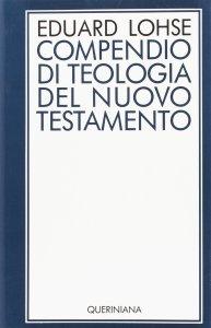 Copertina di 'Compendio di teologia del Nuovo Testamento'