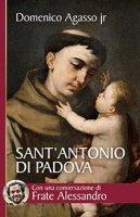 Sant'Antonio di Padova - Domenico jr. Agasso