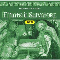 Copertina di 'È nato il Salvatore. Cd. Basi musicali'