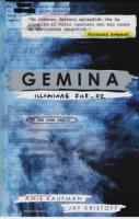Gemina. Illuminae file - Kaufman Amie, Kristoff Jay