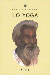 Copertina di 'Lo yoga'