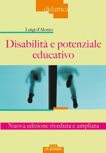 Copertina di 'Disabilità e potenziale educativo'