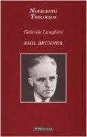 Emil Brunner - Lunghini Gabriele