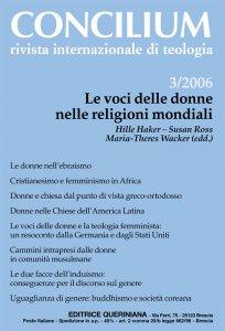 Concilium - 2006/3