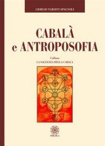 Copertina di 'Cabala e antroposofia'