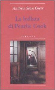 Copertina di 'La ballata di Pearlie Cook'