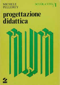 Copertina di 'Progettazione didattica'