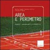 Area e perimetro. Aspetti concettuali e didattici - Fandiño Pinilla Martha I., D'Amore Bruno