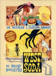 Copertina di 'West and soda'