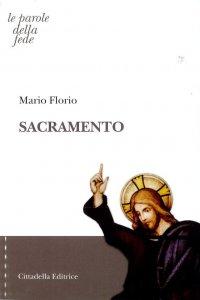 Copertina di 'Sacramento'