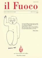 Il fuoco. Rivista poetica e civile. Gennaio-giugno 2015 vol. 33-34