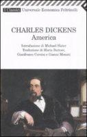 America - Dickens Charles