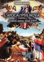 L'Apocalypsis Nova tradotta - Volume quinto
