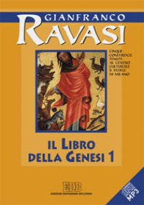 Copertina di 'Il libro della Genesi 1 e 2. Dieci conferenze tenute al Centro culturale S. Fedele di Milano'