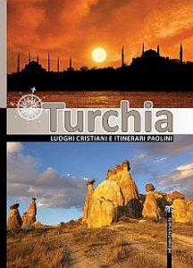 Copertina di 'Guida alla Turchia'