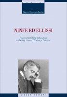 Ninfe ed ellissi - Giancarlo Magnano San Lio