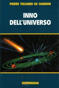 Copertina di 'Inno dell'universo'