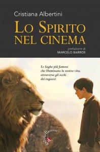 Copertina di 'Lo Spirito nel cinema'
