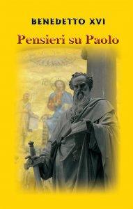 Copertina di 'Pensieri su Paolo'