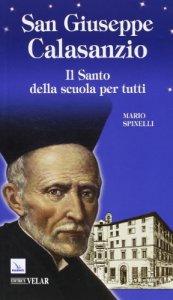 Copertina di 'San Giuseppe Calasanzio'