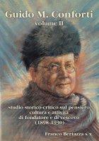 Guido M. Conforti. Vol. II