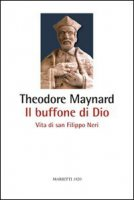 Il buffone di Dio - Maynard Theodore
