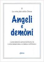 Angeli e demòni - Giovanni Paolo II