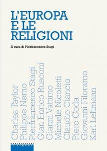 Copertina di 'L' Europa e le religioni'