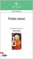 Profeti minori - Masini Mario