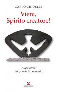 Copertina di 'Vieni, Spirito creatore!'