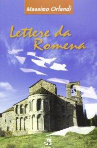 Copertina di 'Lettere da Romena'