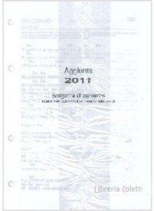Copertina di 'Sorgente di salvezza - Agg.2011 accordi piccolo'