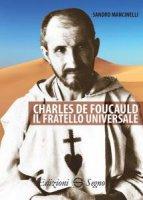 Charles de Foucauld - Sandro Mancinelli
