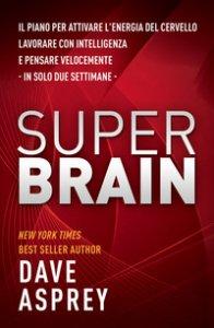 Copertina di 'Super brain'
