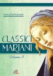 Copertina di 'Classici mariani. Vol. 5 - Spartito'