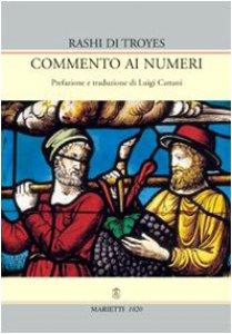 Copertina di 'Commento ai Numeri'