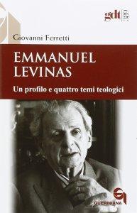 Copertina di 'Emmanuel Levinas'