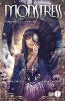 Monstress - Liu Marjorie, Takeda Sana