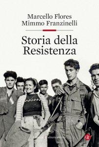 Copertina di 'Storia della Resistenza'