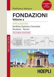 Copertina di 'Fondazioni. Volume 2'