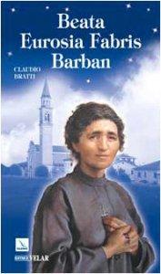 Copertina di 'Beata Eurosia Fabris Barban'