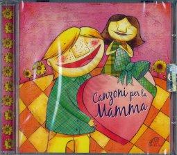 Copertina di 'Canzoni per la mamma. CD'