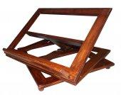 Immagine di 'Leggio in legno girevole - 32x40 cm'
