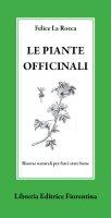 Le piante officinali - La Rocca Felice