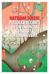 Copertina di 'Piccoli racconti di un'infinita giornata di primavera'