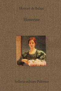 Copertina di 'Honorine'