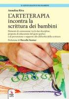 L' arteterapia incontra la scrittura dei bambini - Riva Isabella