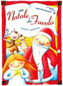 Copertina di 'Un Natale da favola'