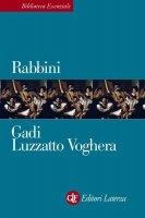 Rabbini - Gadi Luzzatto Voghera